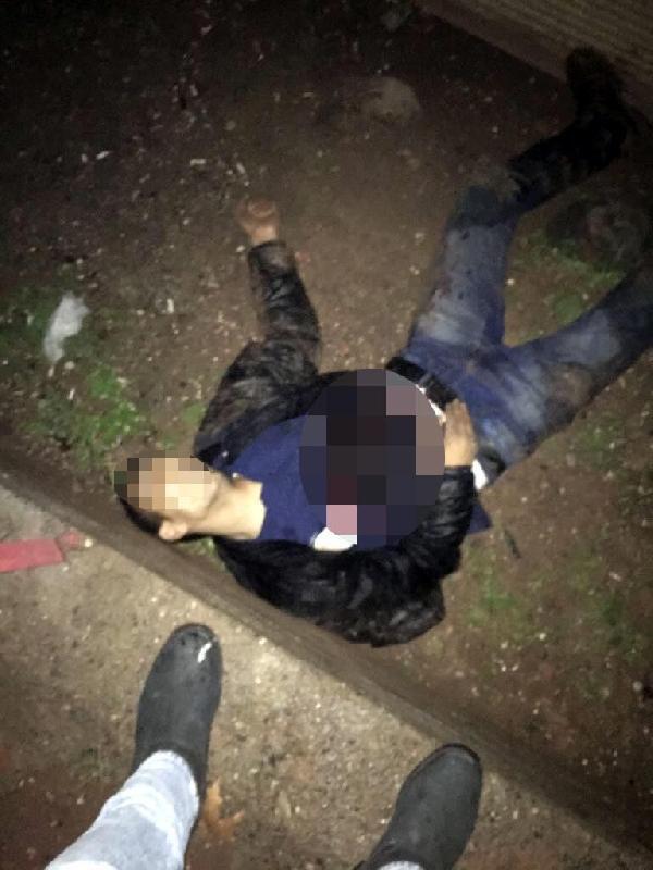 Uyuşturucu Şüphelisi Polisle Çatıştı: 1 Ölü, 1 Polis Yaralı