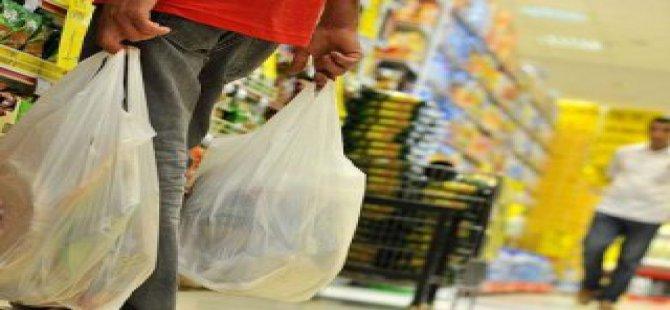 TUİK, Mart ayı enflasyon rakamlarını açıkladı