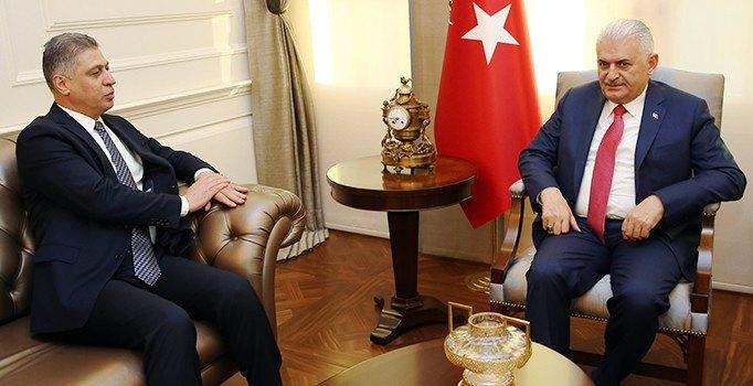 Başbakan YILDIRIM: Türkmen soydaşlarımızın yanında olacağız