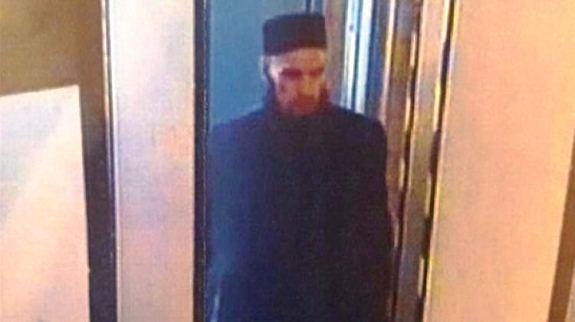 St. Petersburg'daki Saldırgan Kırgızistan Kökenli
