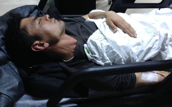 Afgan Ve Suriyeli Gençlere Bıçaklı Saldırı: 3 Yaralı