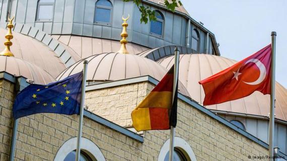 Almanya, Casusluk İddiasıyla 20 Türk Hakkında Soruşturma Yürütüyor