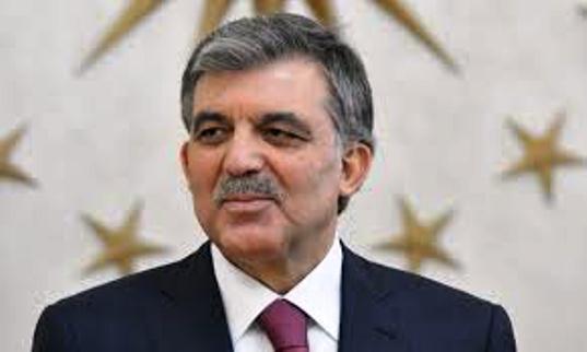 """Abdullah Gül, Sorumluluk Makamında Populizm Çok Tehlikeli"""""""