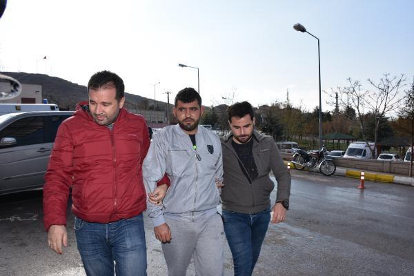 Aksaray'da Pkk/kck Operasyonu: 6 Gözaltı