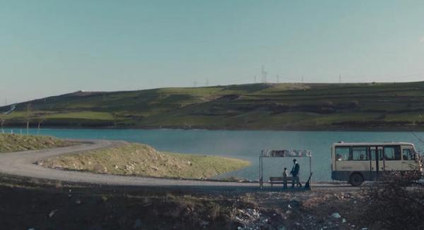 """HDP, """"Demirtaş'lı temsili bir """"Hayır"""" filmi çekti..."""""""