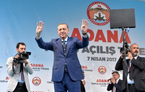"""Cumhurbaşkanı Erdoğan, """"Katil Esed, Devlet Terörü Uyguluyor"""""""