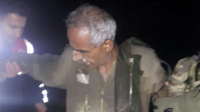 Hatay'a Düşen Suriye Savaş Uçağının Pilotu Tutuklandı