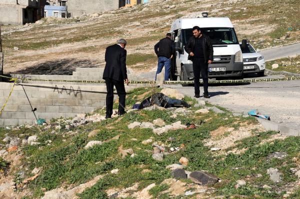 Gaziantep'te Arazide Dövülerek Öldürülen Gencin Cesedi Bulundu
