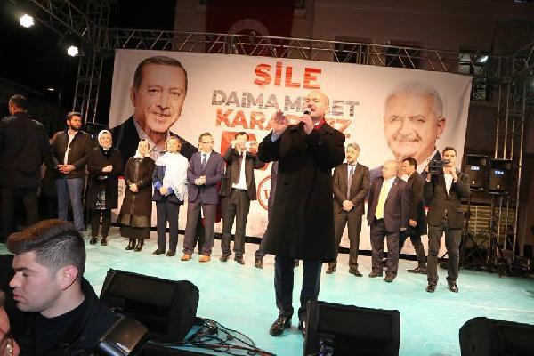 İçişleri Bakanı Soylu Kılıçdaroğlu'na: Kardeşim Kontrollü Darbe Değil, Sen Kontrollü Kaçaksın