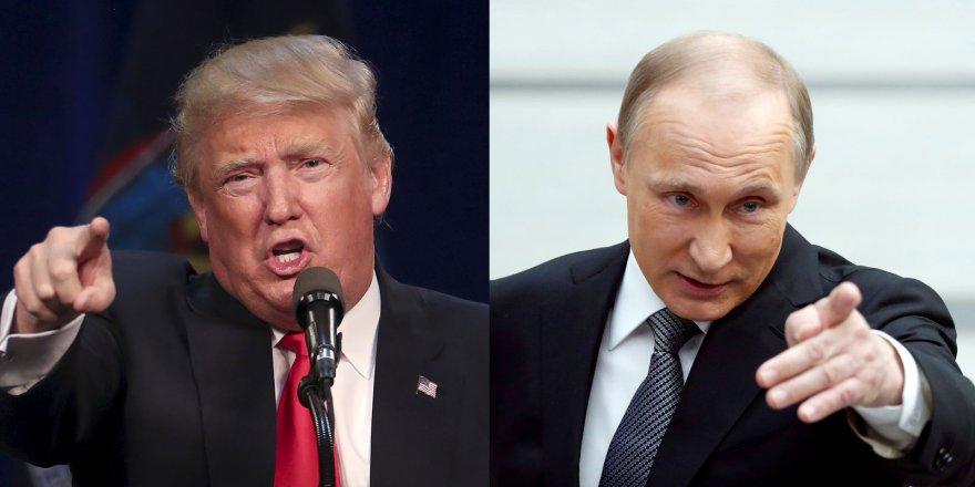 ABD'den Rusya'ya Esed resti: Seçimini yap!