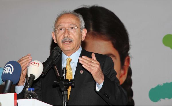 Kılıçdaroğlu: Ben Olmasam Miting Yapamayacaklar