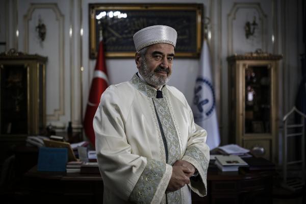 İstanbul Müftüsü Yılmaz: İstismarcılardan Dini de Halkı da Kurtarmak Gibi Hepimizin Ortak Görevi Var