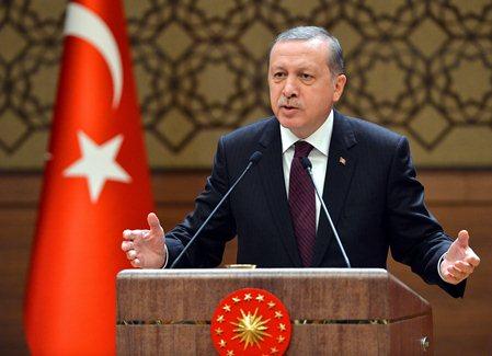 Erdoğan'dan anket açıklaması