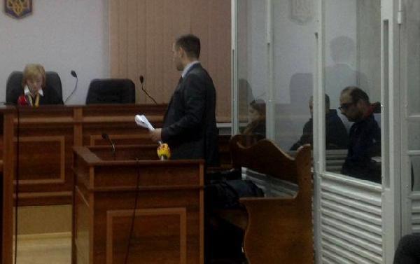 Ukrayna'da İki Türk, Organ Ticareti İddiasıyla Gözaltına Alındı
