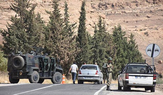 Mardin'de Büyük Operasyon: 6 Pkk'lı Etkisiz Hale Getirildi