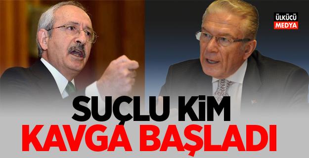 CHP'de 'hayır' kavgası! Suçlu kim?