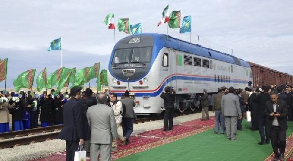 Nazarbayev: Yeni İpek Yolu Olacak