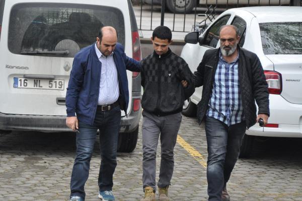 Erdoğan'a Hakaretten Gözaltına alındı