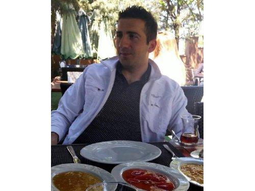 Şehit Ateşi Kayseri'ye Düştü (Polis Memuru Ahmet Cihan Kilci)