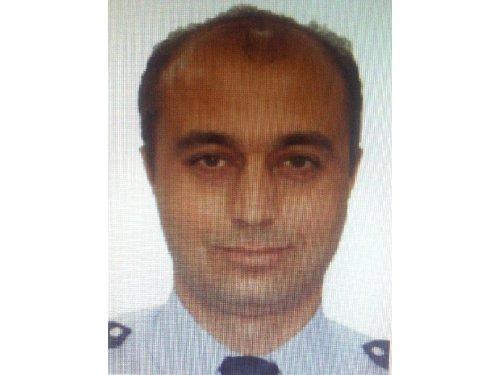 Şehit Ateşi Kütahya'ya da Düştü (Polis Memuru Murat Ködük)