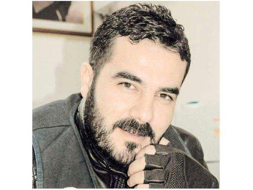 Gaziantep'te, Şehit Polis Mesut Özdemir'in Baba Evinde Yas