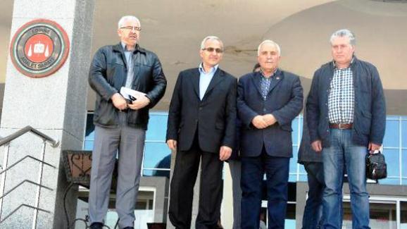 Edirne Belediye Meclisi'nde Encümen Seçimine Suç Duyurusu