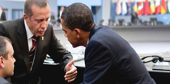 Erdoğan: Obama bizi kandırdı !
