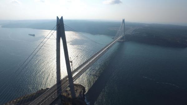 2 Köprünün Geliri 3. Köprünün Borç Ödemesine Yetmiyor