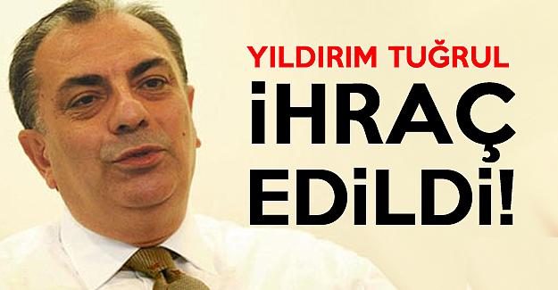 MHP'den TUĞRUL TÜRKEŞ KARARI !