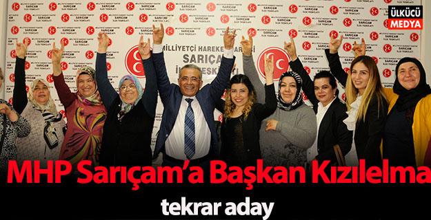 """Kızılelma:""""Türk  Milliyetçiliğinin ezelden ebede savunucusuyuz"""""""