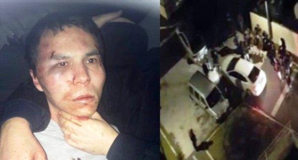 Reina saldırısını planlayan terörist öldürüldü