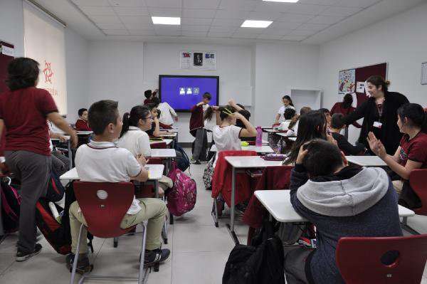 Ümit Kalko: Eğitim Gibi Stratejik Bir Sektörde Devletin Kontrol Mekanizmaları Koyması Doğrudur