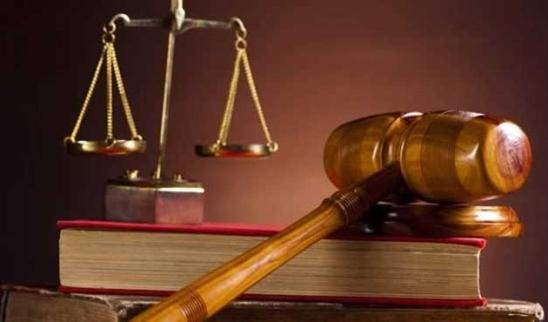 Ağır Ceza Hakimi Rüşvet iddiasıyla  tutuklandı