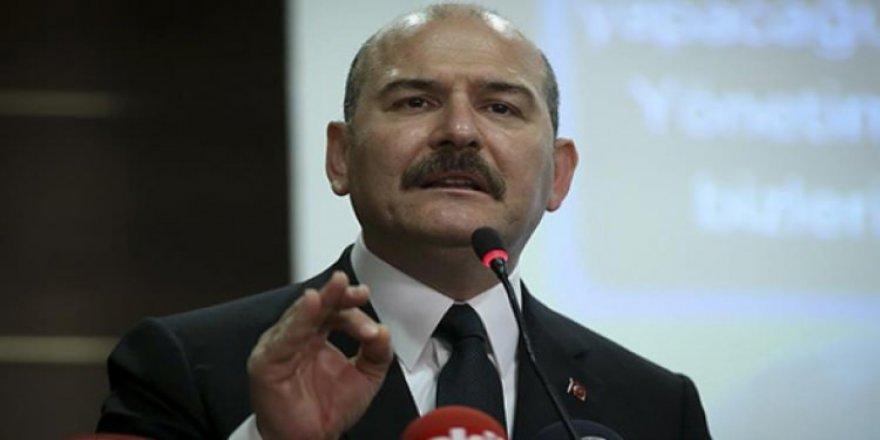 Taksim'de 1 Mayıs kutlaması yapılacak mı? Süleyman Soylu açıkladı