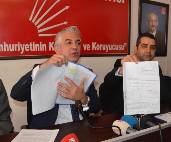 Denizli Pamukkale Belediyesi'nde İhale Tartışması
