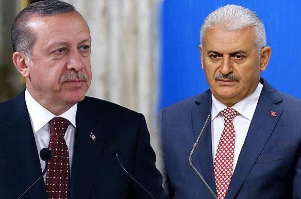 AKP'den olağanüstü kongre kararı