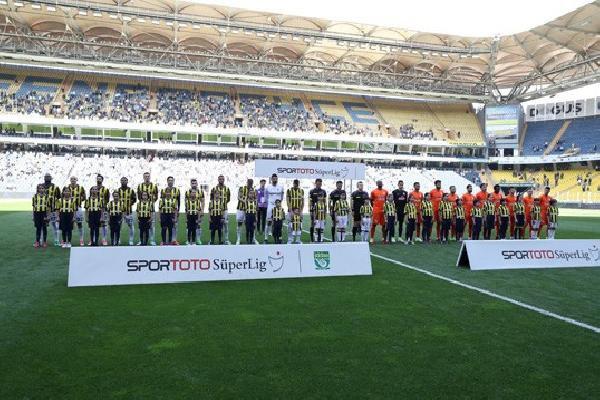 Fenerbahçe (2-1) Çaykur Rizespor