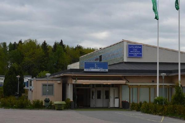 İsveç'in En Büyük Şii Camisi Kundaklandı