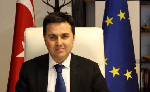 TKDK Başkanı Antalyalı: 55 Bin Kişi İstihdam Sağladı
