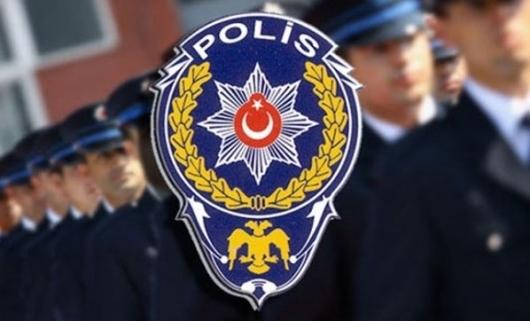 2 Bin 500 Polis Memuru Adayı Alımı Yapacak