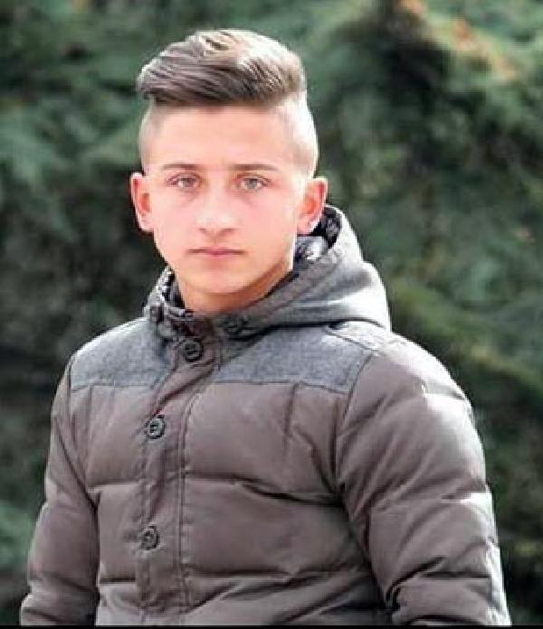 Ortaokul Öğrencisi, Liseli Genci Tüfekle Vurarak Öldürdü