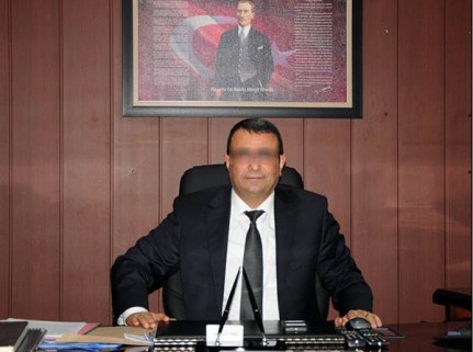 Emniyet Müdürü 'Rüşvet' İddiasıyla Tutuklandı