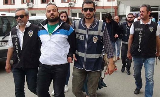 Suriyelinin Katili Suriyeli Çıktı