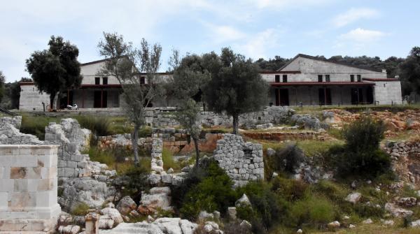 Likya Uygarlıkları Müzesi İlgi Çekiyor