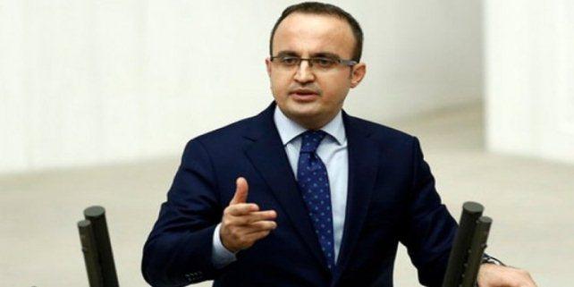 Turan'dan Kemal Kılıçdaroğlu'na Deniz Gezmiş cevabı!..