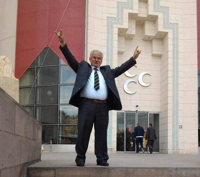 Didim MHP'de Aşkar Dönemi