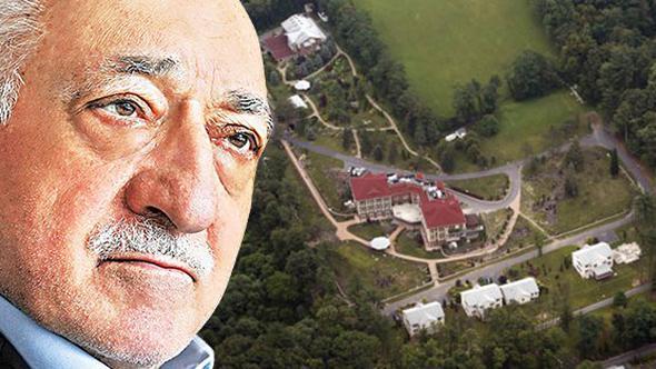 Fetö'den Yargılanan İşadamı, Gülen'e Ziyareti Anlattı