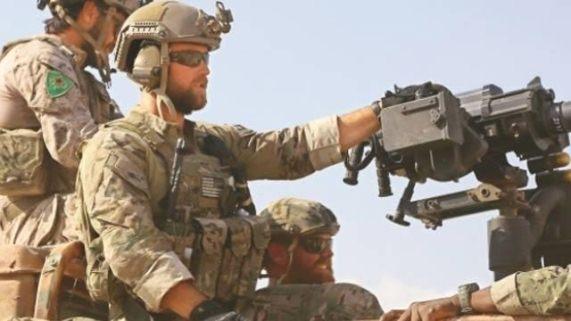 ABD, Suriyeli Kürtleri Ağır Silahlarla Donatacak