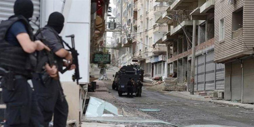 Samsun'da IŞID'ın hücre evine operasyon!