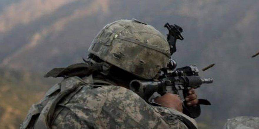 Siirt'te 3 PKK'lı terörist öldürüldü